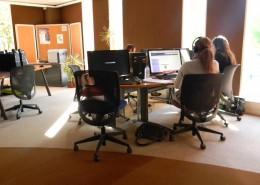 ITmédia2 à Castres - Bureaux - Cowork'in Tarn le réseau du télétravail et coworking Tarnais