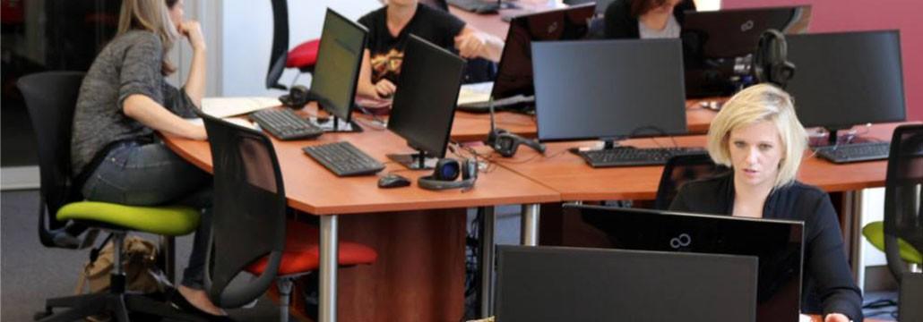 ITmédia2 à Castres - Centre de formation à distance - Cowork'in Tarn le réseau du télétravail et coworking Tarnais
