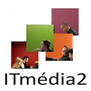 Logo du tiers lieu ITmédia2 à Castres - cowork'in tarn