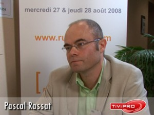 Interview de Pascal Rassat dirigeant du cabinet CITICA