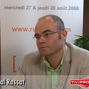 Interview de Pascal Rassat dirigeant du cabinet CITICA à Toulouse