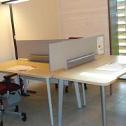 Buroclub Albi - espace coworking et télétravail - Cowork'in Tarn le réseau du télétravail et coworking Tarnais
