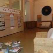 Le C@pitole à Mazamet - accueil - Cowork'in Tarn le réseau du télétravail et coworking Tarnais