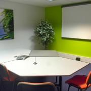 ITmédia2 à Castres - Salle de réunion 3 - Cowork'in Tarn le réseau du télétravail et coworking Tarnais