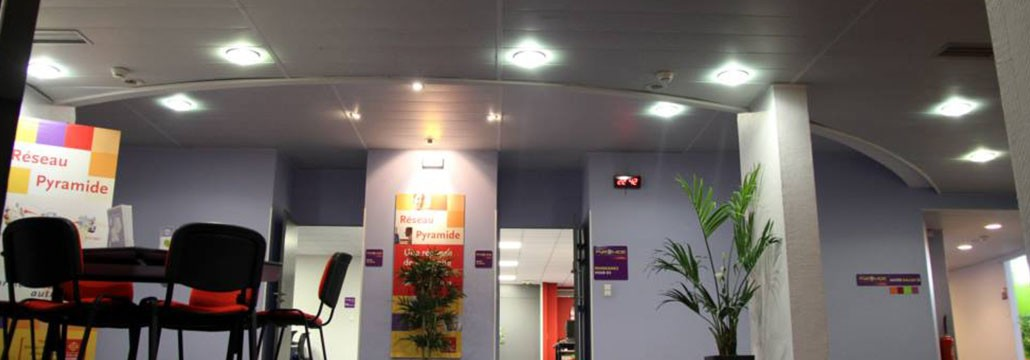 ITmédia2 à Castres - Les locaux - Cowork'in Tarn le réseau du télétravail et coworking Tarnais