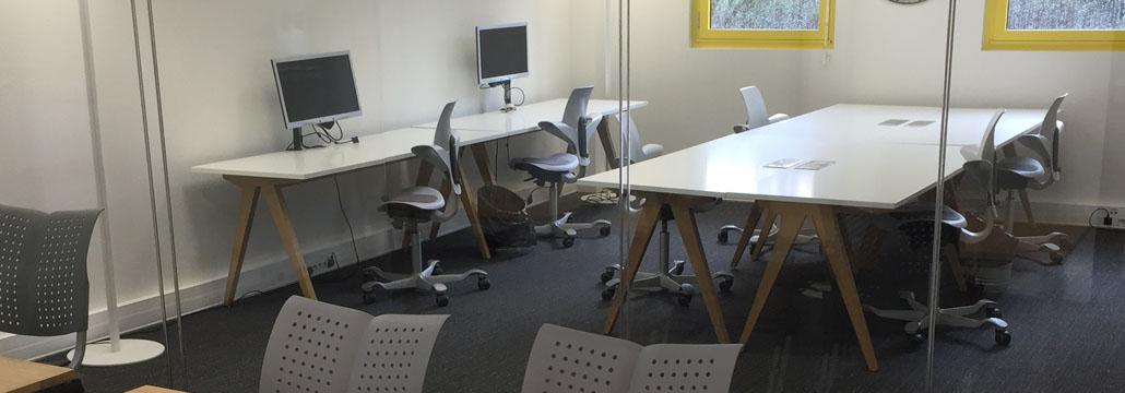 La Grappe by Granilia - espace de travail collaboratif et télétravail - Corwork'in Tarn le réseau du télétravail et coworking Tarnais