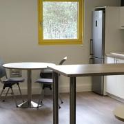 La Grappe by Granilia - espace de convivialité - Corwork'in Tarn le réseau du télétravail et coworking Tarnais