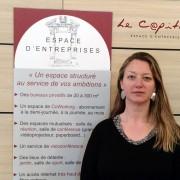 3 questions à Mme Gaëlle POIRION, gestionnaire du tiers-lieu Le C@pitole à Mazamet