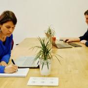 Etincelle Coworking Albi – espace de travail et coworkers – Corwork'in Tarn le réseau du télétravail et coworking Tarnais