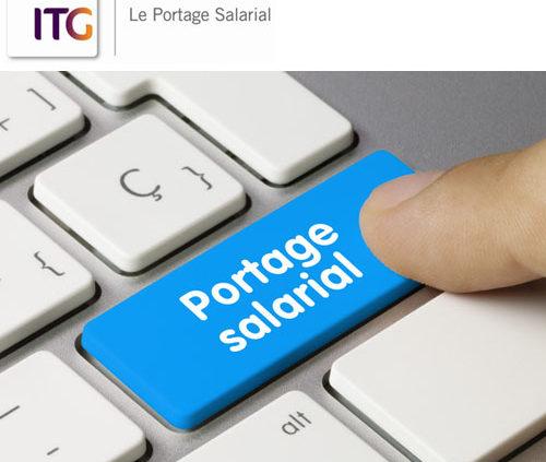 Atelier Découverte du portage salarial avec ITG