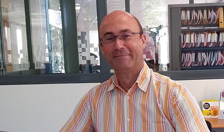 Découvrez un des coworkers du réseau Cowork'in Tarn, aujourd'hui : Emmanuel Bacquart consultant en gestion et performance financière