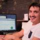 Découvrez un des coworkers du réseau Cowork'in Tarn, aujourd'hui : Grégoire Lacoste de Level One spécialiste du digital