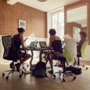 Le Pré Vert à Rabastens - Espace de coworking - Cowork'in Tarn le réseau du télétravail et coworking Tarnais